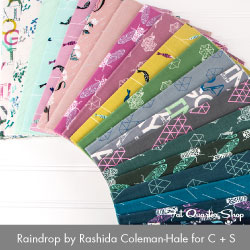 http://www.fatquartershop.com/cotton-and-steel-fabrics/raindrop-rashida-coleman-hale-cotton-and-steel-fabrics