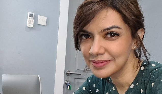Viral Najwa Shihab Minta Tolong Saat Live Acara, Sang Presenter Beberkan Kondisinya Kini
