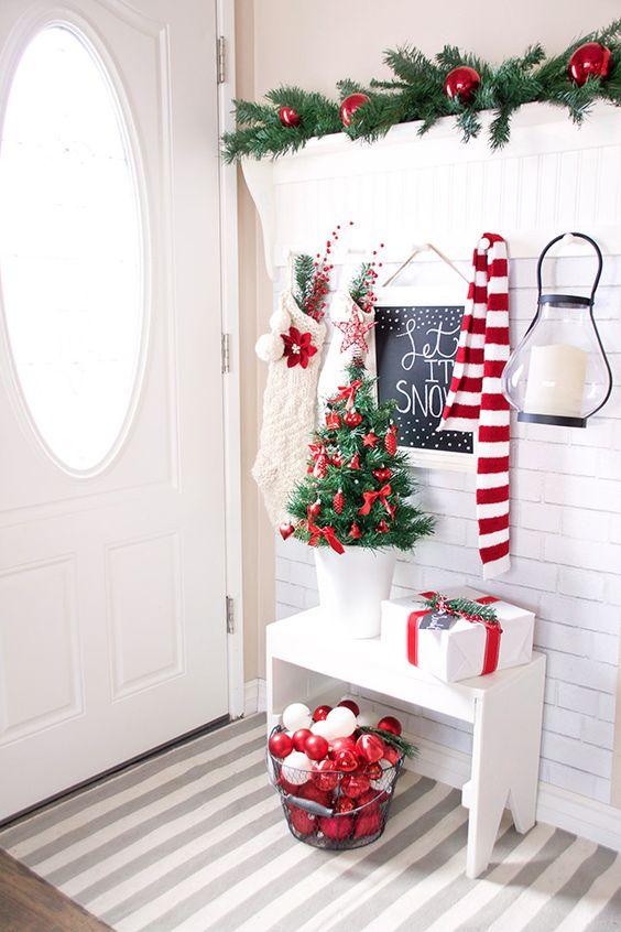 Decor Bazaar Best Diy Homemade Bathroom Christmas Decorations
