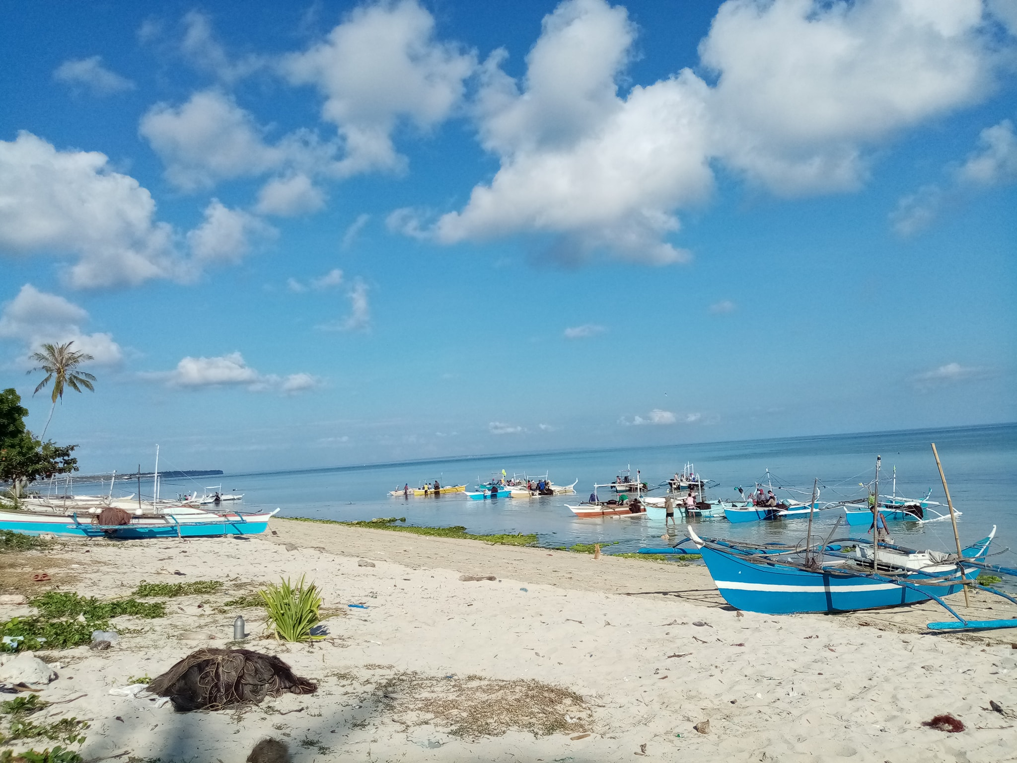A Beautiful Place In Northern Cebu, Philippines
