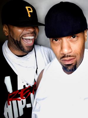 Method Man &Redman são as atrações do Urban Music. Criolo abre a primeira edição do festival