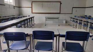 Prorrogado até 30 de agosto decreto que proíbe aulas e eventos em toda a Bahia