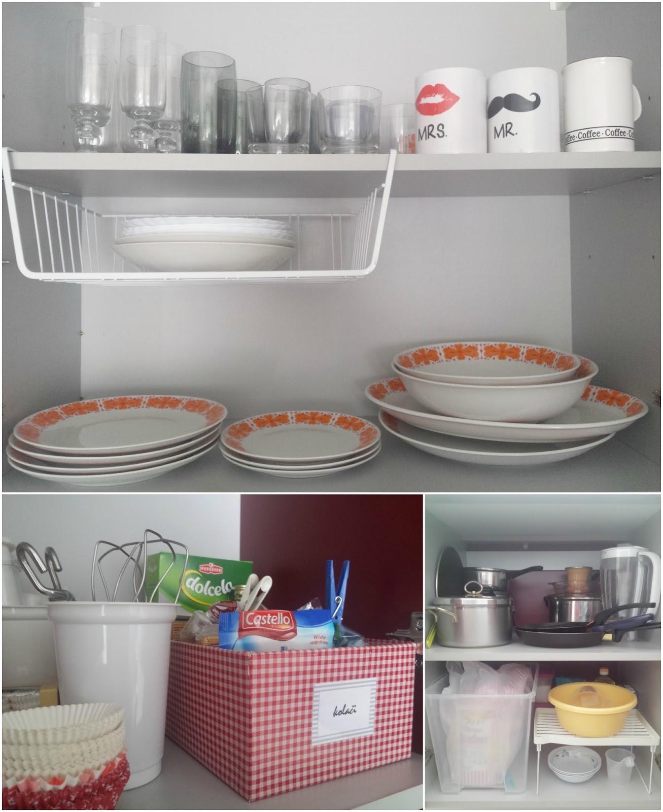 Organizirajte se!: Kako organizirati malu kuhinju?
