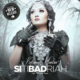 Ketemu Mantan - Siti Badriah