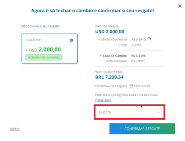 Receber o pagamento do Google Adsense. Veja as menores taxas, o cupom de desconto e os limites no comparativo entre a Remessa Online, Transferwise e Banco Inter.