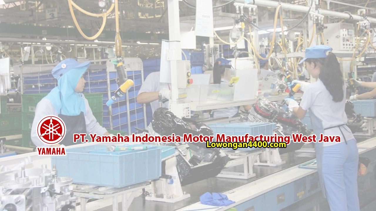 PT. Yamaha Motor Karawang