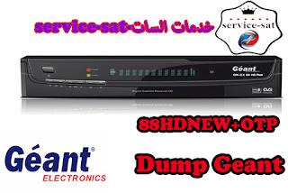 Dump Geant- OTP+88HDNEW
