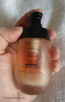 argan mystic diamond eva professional
