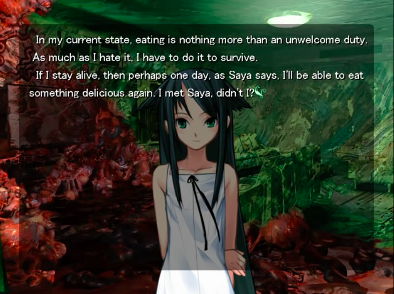 otometwist saya no uta review visual novel