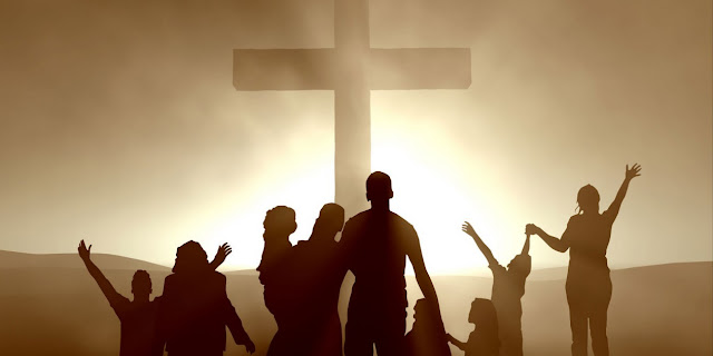 How Christians should treat those who persecute us?
