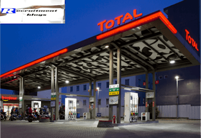 Payables Specialist at Total Egypt