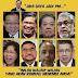 Jika Anwar jadi PM, kita akan bertemu dengan wajah-wajah ini