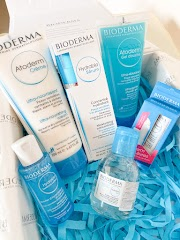 [REVIEW] : BIODERMA BLUE CARE PACKAGE || APA SIH ITU?!