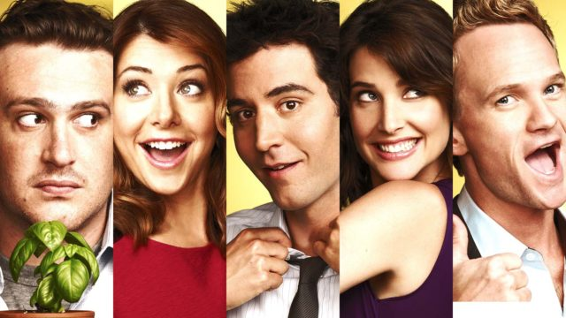 """4 Lessons from the """"How I Met Your Mother"""" Series"""