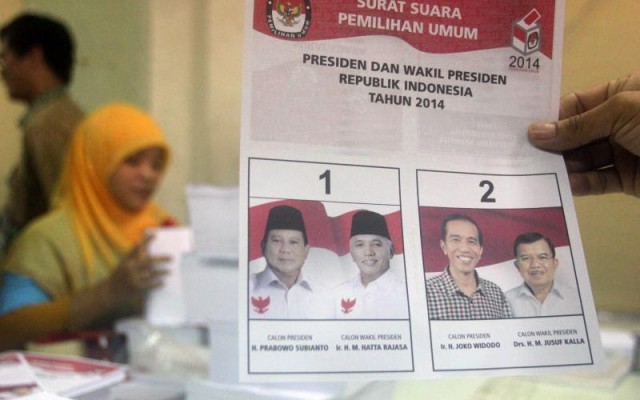 Pengamat: Pola Koalisi 2019 akan Berbeda dengan Pilpres 2014