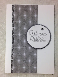 Christmas stamp a stack zena kennedy independent stampin up demonstrator