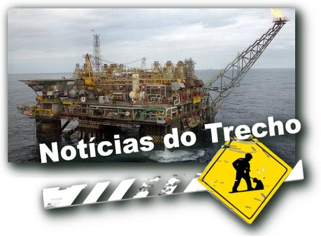Resultado de imagem para noticias trecho  Rodada de Licitações da Agência Nacional do Petróleo