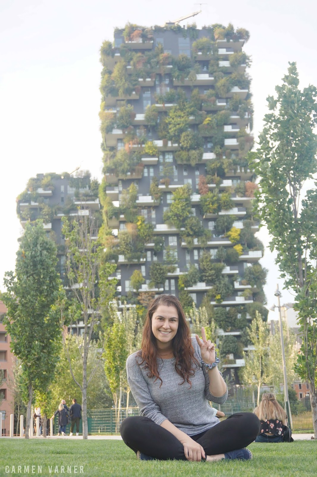 Vertical Forest Appartamento Bosco Verticale (Vertical Gardens)