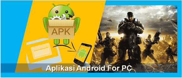 emulator android di PC