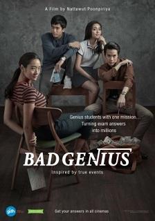 Bad Genius (2017) WEB-DL 720p | 1080p Legendado – Download Torrent