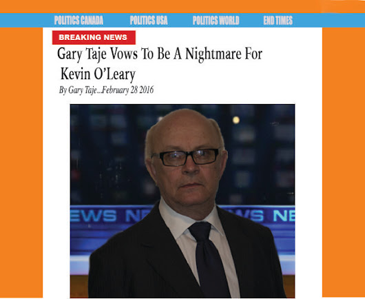 Gary Vows to Be a Nightmare for Bombastic Ass