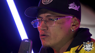 LETRA Oracion De Calle Cariñito Live Session