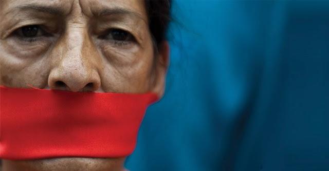 حرية التعبير: حق أساسي من حقوق الإنسان تقوم عليه جميع الحريات المدنية