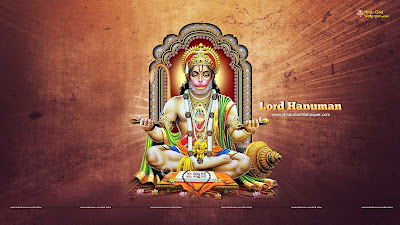 Lord Hanuman hd wallpapers images