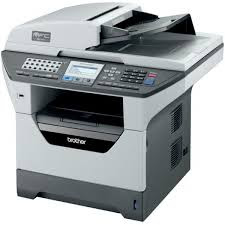Brother MFC-8680DN Dirver Downloads