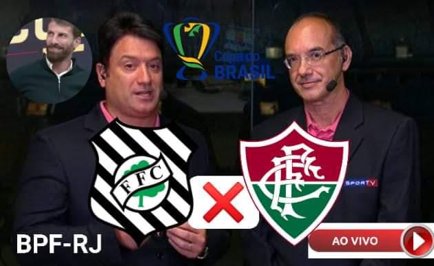App Para Assistir Figueirense X Fluminense Com Narracao De Luiz