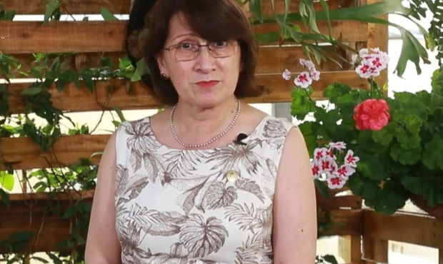 Mazzetti: que el coronavirus no llegue a nuestras casas ni al establecimiento de salud