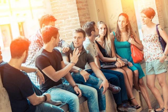 Interaksi Sosial: Pengertian, Syarat, Ciri-Ciri, dan Faktor Pendorong