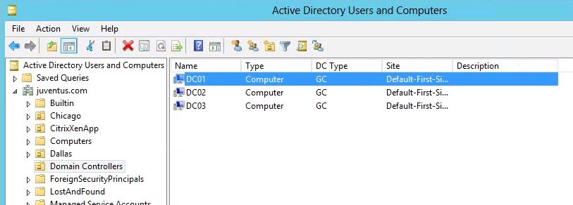 Windows 2012 : Part 2 - DFS & DFS-R Points and Tricks | IT