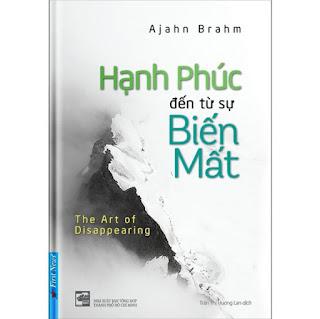 Sách-Hạnh Phúc Đến Từ Sự Biến Mất - First News ebook PDF-EPUB-AWZ3-PRC-MOBI