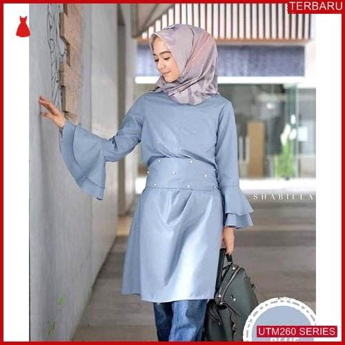 UTM260Z62 Baju Zara Muslim Tunik UTM260Z62 104 | Terbaru BMGShop