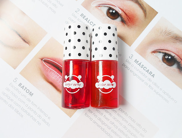 peel off lip mask tint gloss lipstick korean blogger review picture swatches liz breygel