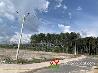 Mua bán nhà đất Chơn Thành
