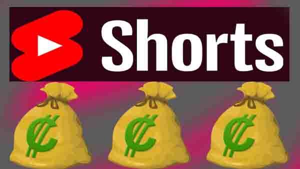 يوتوب يقدم الأموال للمستخدمين مقابل إنشاء فيديوهات قصيرة في YouTube Short منافسة لتيك توك
