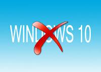 Cara mengatasi aplikasi yang terhapus sendiri di Windows 10