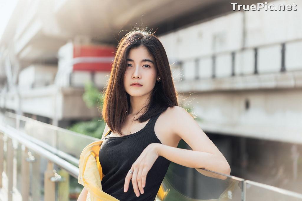 Image Thailand Model - Chanokneth Yospanya - Love Minions - TruePic.net - Picture-8