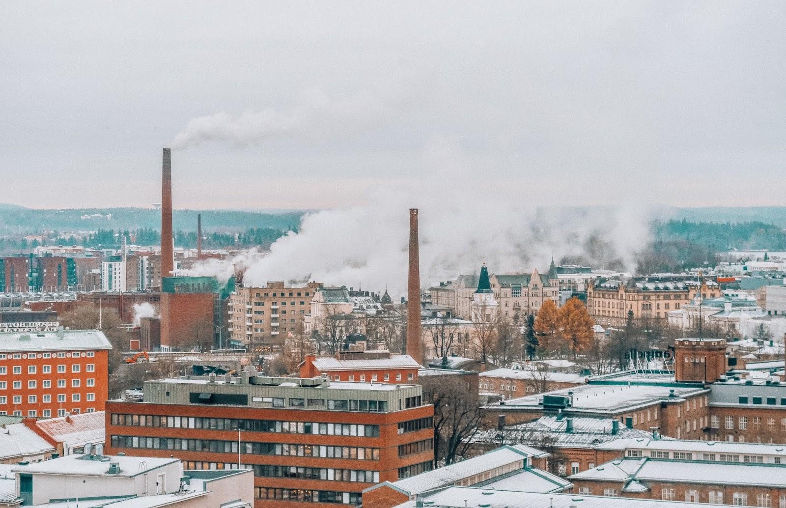 TAMPERE FINLAND SUOMI | ANNA TWENTY SEVEN