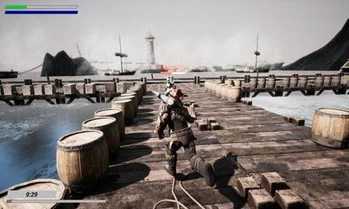 Nerepis Game Free Download