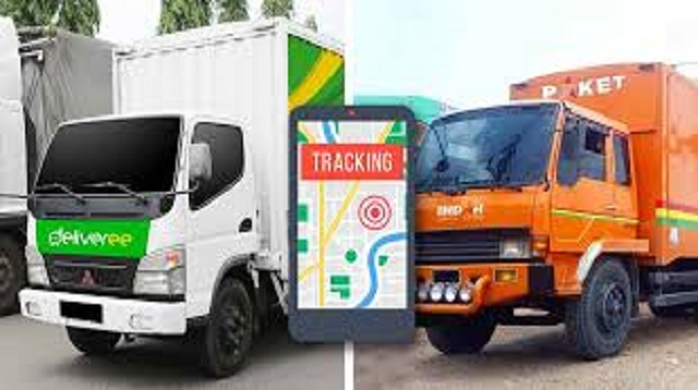 Cara Cek Resi Indah Cargo Logistik Secara Online