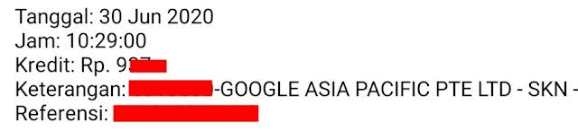 PIN Google Adsense tidak kunjung datang, Berbagi Pengalaman