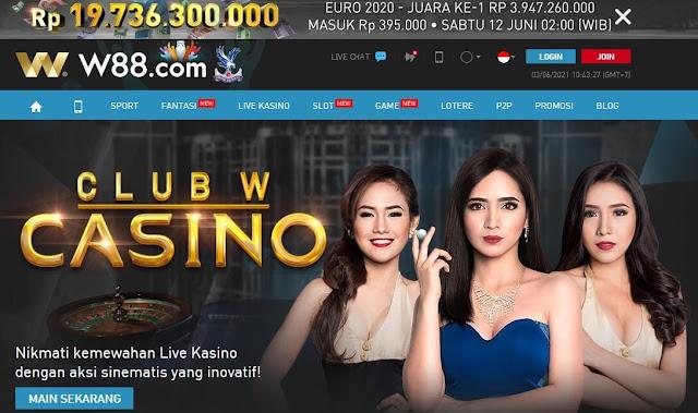 Baccarat Online Terbaik di Indonesia