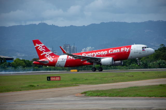 AirAsia mounted more than 100 special recovery flights since March