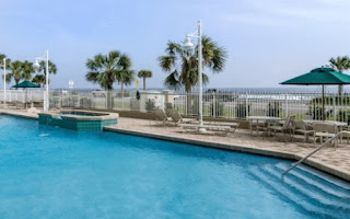Majestic Sun at Seascape Condos, Destin FL vacation rental homes by owner and real estate sales