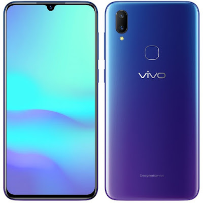 Vivo V11 with Helio P60,25MP front Camera launched for Rs 22,990