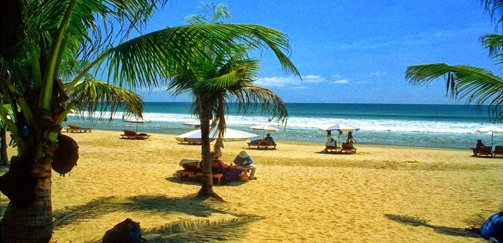 Guest Friendly Hotels Kuta Bali