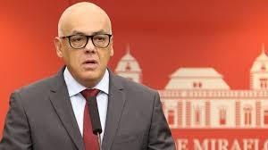 """Jorge Rodríguez, expresó """"No me vengan con el cuento de que Leopoldo López es rico de cuna..."""""""